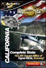 MegaSceneryEarth 2.0 - California Complete State