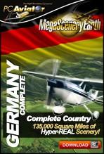 MegaSceneryEarth 2.0 - Germany Complete