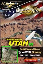 MegaSceneryEarth 3 - Utah
