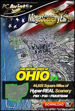 MegaSceneryEarth 3 - Ohio