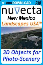 Landscapes USA New Mexico