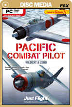 Pacific Combat Pilot