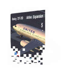 Boeing 737-700 X2 Livery Pack 5 USA To Brazil