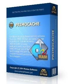 PrimoCache V3