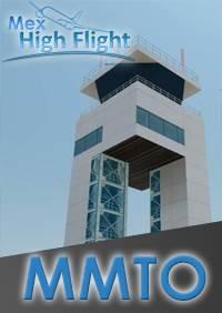 MMTO - Adolfo Lopez Mateos Toluca International Airport (FSX/P3D)
