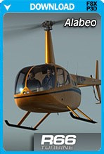 Alabeo R66 Turbine Helicopter