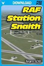 RAF Station Snaith