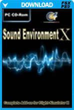 Sound Environment X