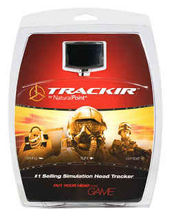 TrackIR 5 Pro - Head Tracking Device