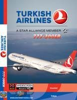 Justplanes DVD - Turkish Airlines 777-300ER