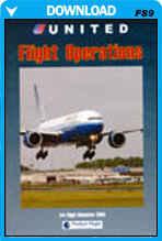 United Flight Operations