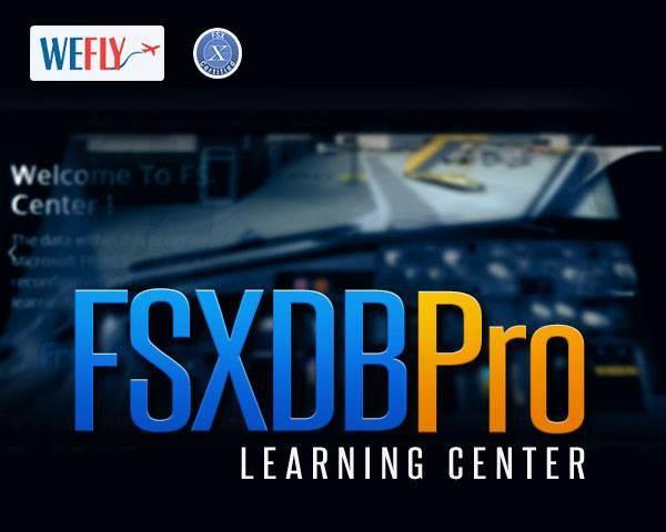 FSXDB Learning Center Pro