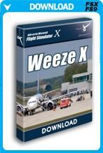 Weeze X