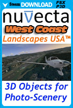 Landscapes Western USA Bundle