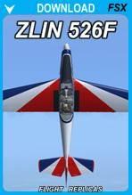 Zlin 526F