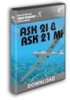 ASK21 & ASK21 Mi Glider
