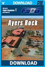 Ayers Rock X