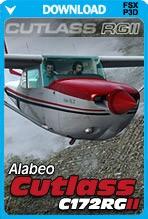 Alabeo C172RG Cutlass II
