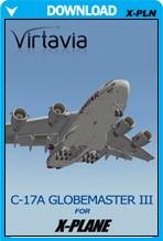 C17 Globemaster III (X-Plane)