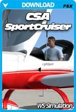 CSA SportCruiser