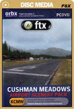 FTX: Cushman Meadows Airfield