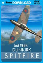 Dunkirk Spitfire