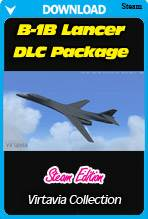 B-1B Lancer DLC Package (Steam)