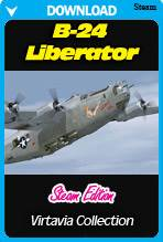 B-24 Liberator (Steam)