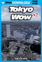 SamScene - Tokyo Wow City Pro v2