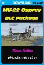 MV-22 Osprey DLC Package (Steam)