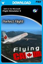 Flying Canada (FSX / Steam)
