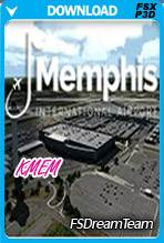 Memphis International Airport (KMEM)