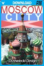 Moscow City X