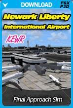 Newark Liberty International Airport (KEWR)