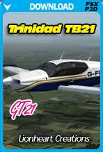 Trinidad TB21 GT2