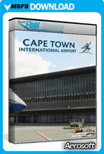 Cape Town (MSFS)