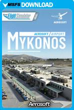 Airport Mykonos (MSFS)