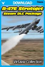 B-47E Stratojet DLC Package (Steam)