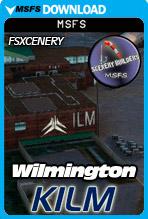 Wilmington International Airport (KILM) MSFS