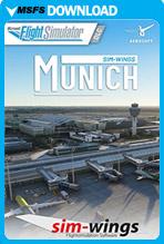 Munich (MSFS)