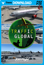 Traffic Global (FSX/P3D)
