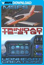 Trinidad TB21 GT (MSFS)