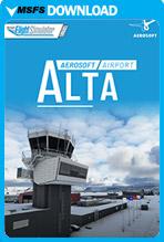 Airport Alta (MSFS)