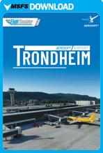 Airport Trondheim-Vaernes (MSFS)