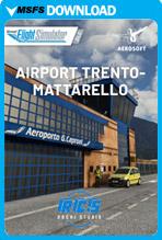 Airport Trento-Mattarello (MSFS) LIDT