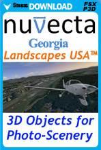 Landscapes USA Georgia