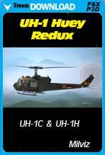 MV UH-1 Redux