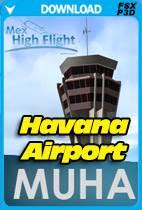 MUHA - La Havana Jose Marti International Airport (FSX/P3D)