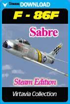 F-86F Sabre (Steam)