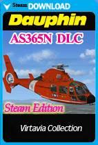 AS365 Dauphin DLC Package (Steam) AS365N